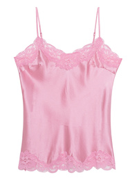 GOLD HAWK Camisole Basic Rose
