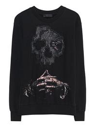 RH45 Skull Black