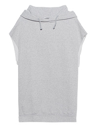 Circus Hotel Sleeveless Grey