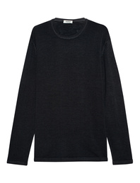 CROSSLEY Wool Clean Black