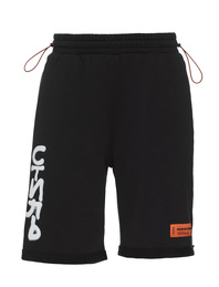 HERON PRESTON Fleece CTNMB Spray Black