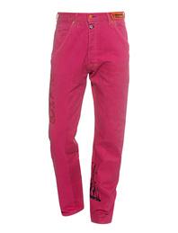 HERON PRESTON Heron Preston x Levi's 501 Pink