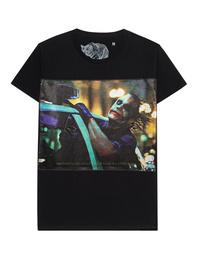 Bastille Joker Black