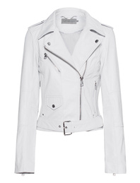 CALVIN KLEIN JEANS Biker Madison Bright White