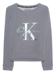 CALVIN KLEIN JEANS True Icon Hanna Grey