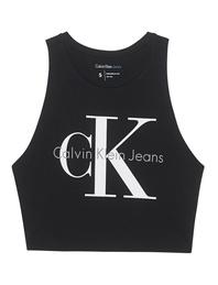 CALVIN KLEIN JEANS True Icon Tendel Black