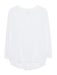 JADICTED Tunic White