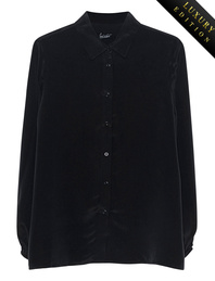 JADICTED Balloon Heavy Silk Black