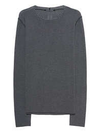 HANNES ROETHER Jessess Knit Beton Grey
