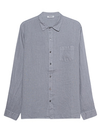 CROSSLEY Jikes Shirt Light Grey