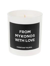 Christian und Filippa From Mykonos With Love