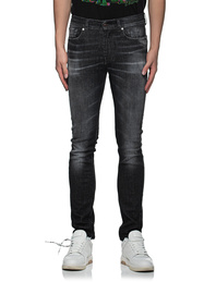 7 FOR ALL MANKIND Ronnie Pegasus Black