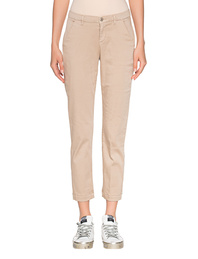 7 FOR ALL MANKIND Chino Sateen Beige