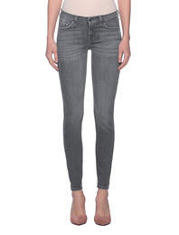 7 FOR ALL MANKIND The Skinny Shadowland Lightgrey