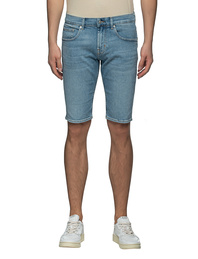 7 FOR ALL MANKIND Hemet Regular Light Blue