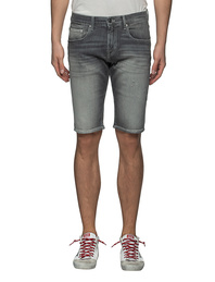 7 FOR ALL MANKIND Hemet Regular Grey