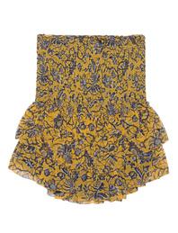 Isabel Marant Étoile Brinley Yellow