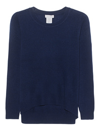 OATS Cashmere Kendra Navy