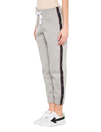 Kendall + Kylie  Jogger NY Stripes Grey