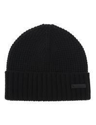 DSQUARED2 Basic Woolen Black