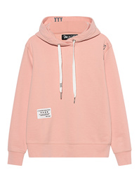PAUL X CLAIRE Hooded Wording Rose