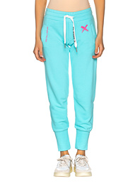 PAUL X CLAIRE Comfy Wording Turquoise