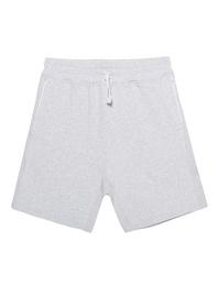 YEEZY Short Melange Grey