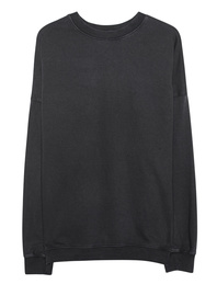 YEEZY Oversize Plain Black