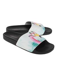 The White Brand Flamingo Black