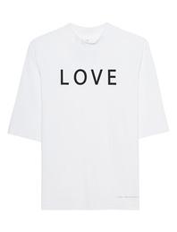 Soufiane Ahaddach Love White