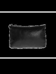 DSQUARED2 Leather Good Vitello Nappato Nero