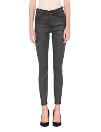 FRAME DENIM Le High Skinny Grey