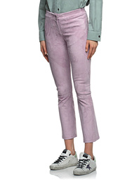 ARMA Lively Stretch Suede Orchid Lilac