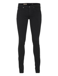 AG Jeans The Legging Super Skinny Super Black