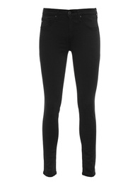 AG Jeans The Legging Ankle Super Skinny Black