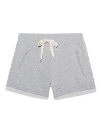 SINCERELY JULES Lux Jogger Heather Grey