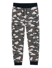 LOVE Moschino Camouflage Cosy Multicolor