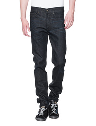 RAG&BONE Fit02 Slim Leg Blue