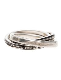 WERKSTATT MÜNCHEN Ring Forever