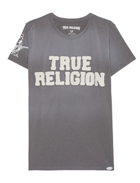 TRUE RELIGION Embroidery Castlerock