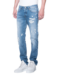 TRUE RELIGION Rocco Glory Blue