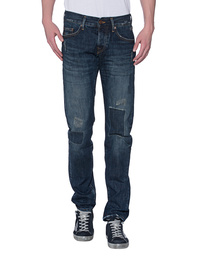 TRUE RELIGION Rocco Red Selvage