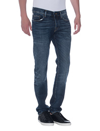 TRUE RELIGION New Rocco Cobalt Blue