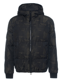 TRUE RELIGION Down Camouflage