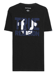 TRUE RELIGION True Shirt Black