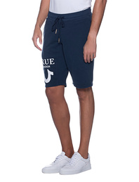 TRUE RELIGION Puffy Navy