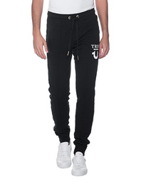 TRUE RELIGION Jogging Puffy Black