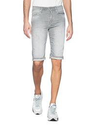 TRUE RELIGION Rocco Shorts Grey