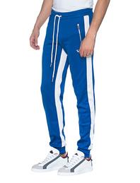 TRUE RELIGION Stripe Sweat Sporty Royal Blue