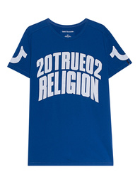 TRUE RELIGION TR20 Shirt Royal Blue